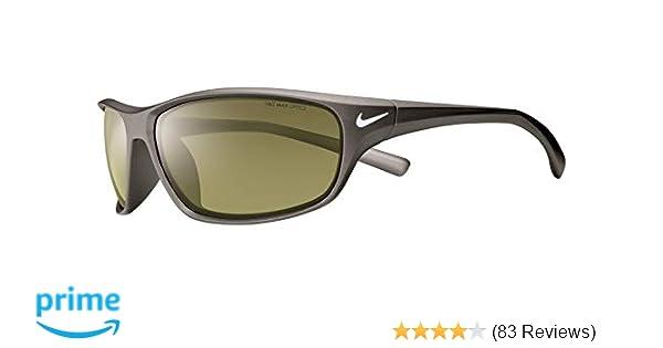 a520f93e1bfa Amazon.com: Nike EV0603-065 Rabid Sunglasses: Nike: Sports & Outdoors