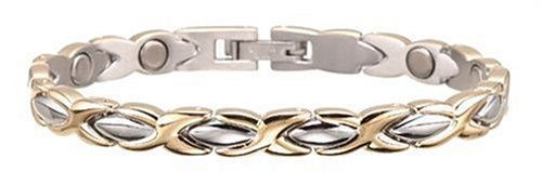 Sabona Executive Dress Magnetic Bracelet