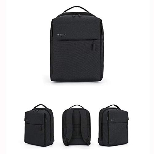 21c0e2a01217 MZTYX Us Dry and Wet Separation Outdoor Travel Backpack, Travel Shoulder  Trolley Bag 14 Inch Laptop Bag,Black,291540cm