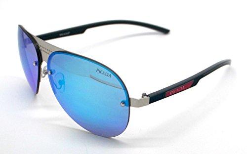 Gafas Sunglasses Alta Calidad de Sol Azul 400 UV Mujer Hombre Pkada PK3041 rBqUr84