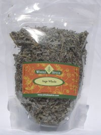 Sage - Whole - 1 LB by Wholespice