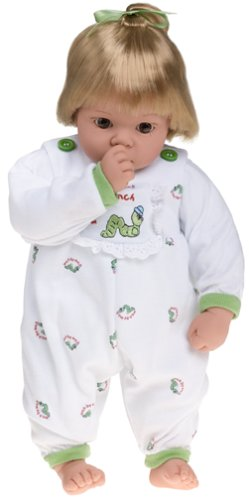 Lee Middleton Doll Baby Is Growing Every Day