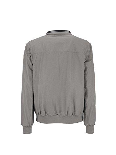 Geox Man Hombre para Chaqueta Jacket Gris rrwqvxdfA