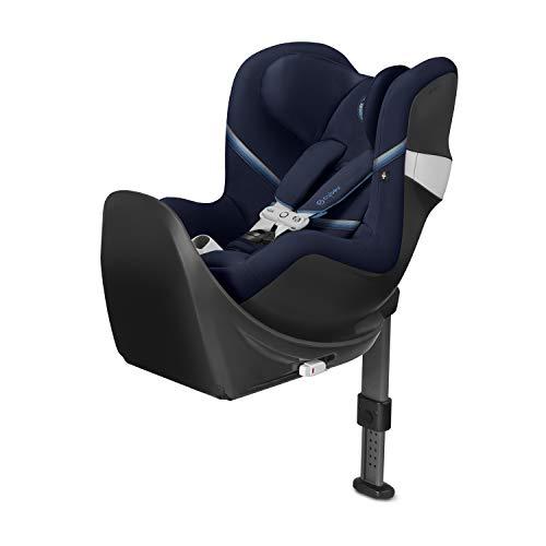 Cybex – Silla de coche grupo 0+/1 Sirona M2 i-size, desde el nacimiento hasta los 4 años, de 45 cm hasta 105 cm…