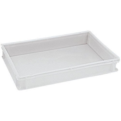 Paderno World Cuisine 41762-07 Stackable Pizza Dough Container