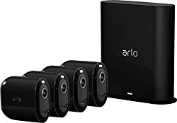 Image of the product Arlo   Pro 3 4 Camera that is listed on the catalogue brand of Arlo Technologies, Inc. It is scored with a 4.5 over 5.