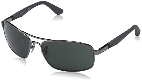 RAY-BAN Junior Kid's RJ9536S 200/71Gunmetal 54MM