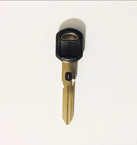 Ri-key Security- B82-P-7 V.A.T.S. Key Blank for Buick & Oldsmobile V.A.T System Resistor Key - 7 Ri