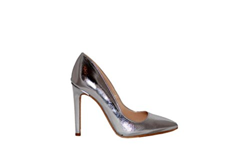 Hohe Pumps Decollete aus Leder Damen RIPA shoes - 31-4080