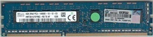 DDR3, Single-Rank x8,1,50V PC3-14900E-13 DDR3 715270-001 HP 4GB Renewed Single-Rank x8,1,50V 1866MHz