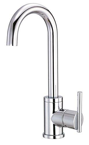(Danze D150558 Parma Bar Faucet, One Size, Chrome)