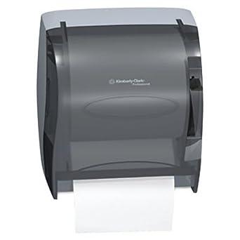 Quality Home Art-culos 209,736 Kimberly-Clark rollo de toallas Dispensador Lev-R-Matic: Amazon.es: Industria, empresas y ciencia