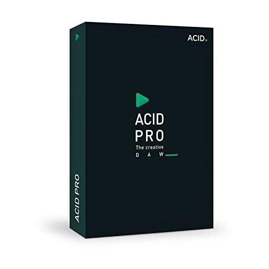 Acid Pro 10 – Where Creativity Meets Inspiration
