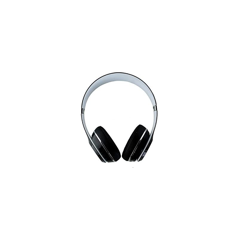 Beats Solo 2 WIRED On-Ear Headphones Lux