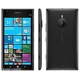 """Nokia Lumia 1520 Black Rm-937 (Factory Unlocked) 6"""" Full Hd , 32gb , 20mp"""