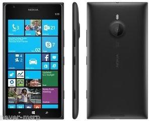 Nokia Lumia 1520 Black Rm-937 (Factory Unlocked) 6