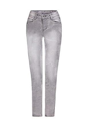 Miss Sixty Miss Sixty Jegging Jeans grau weich (152) Jeanshosen ... d2dbba3d42