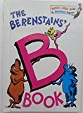 By Stan Berenstain - Berenstains B Book (1972) [Hardcover]
