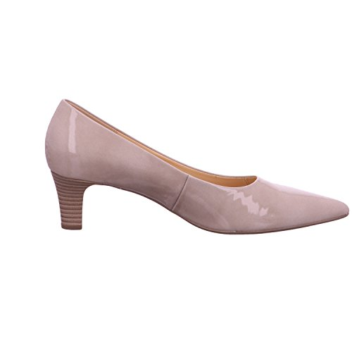 Gabor 41.250.92 - Zapatos de vestir para mujer Beige - arena