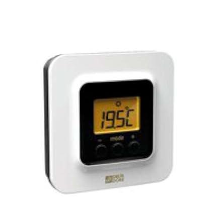 Delta dore tybox - Termostato climatización tybox 5150 1-8 zonas