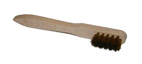 Ersa 3ZT00051 - Cepillo para limpiar puntas de soldar: Amazon.es: Industria, empresas y ciencia