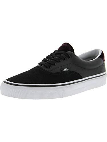 65a1b6f767 Galleon - Vans Unisex Era 59 Velvet Skate Shoe (8.5 D(M) US