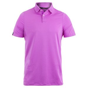 POLO RALPH LAUREN 785-607851F16 Men`s Solid Airflow Knit - Lauren Ralph Policy Return