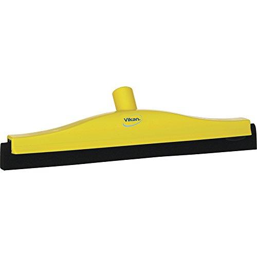 VIKAN Yellow 16″ Squeegee Head