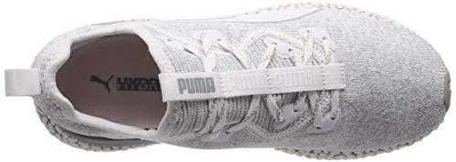 Puma Running Chaussures White Runner 03 Homme Puma Compétition de Blanc Hybrid quarry qSIOfw8