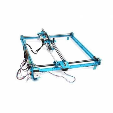Equipo del robot del xy-trazador de makeblock v2.0 dibujando pintura de robot: Amazon.es: Industria, empresas y ciencia