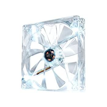 Thermaltake Pure 14 WT Fan Cooling Case CL-F028-PL14WT-A White