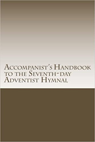 Accompanist's Handbook to the Seventh-day Adventist Hymnal: N I