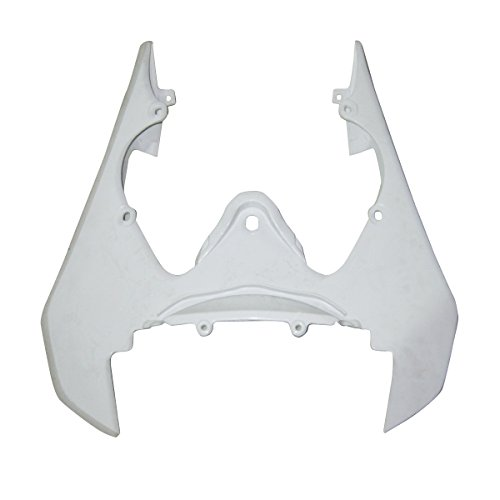 (ZXMOTO Motorcycle Front Upper Tail Fairing Cowl For YAMAHA YZF R6 2008-2016 2009 2010 2011 2012 2013 2014)
