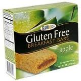 Glutino, Breakfast Bar, Apple, 7.05 oz (pack of 12 )