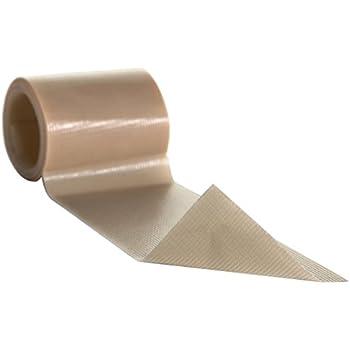 Mepitac 298300 Soft Silicone Tape, 2 cm x 3/0.8 in x 3.3 yd