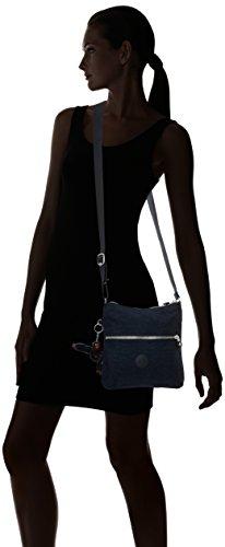 Blue True épaule Zamor Kipling Femmme B Bleu Sacs portés 1A180q