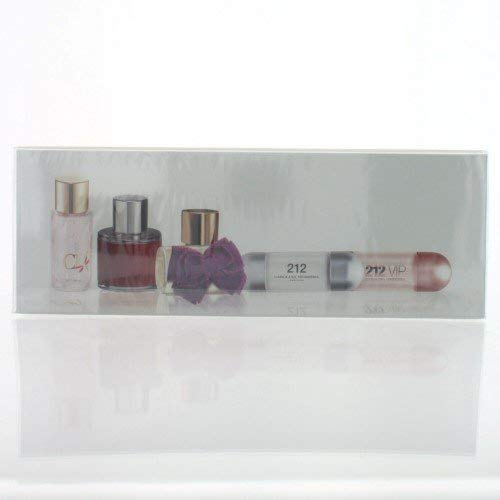 - Carolina Herrera 5 Piece Set for Women