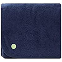 PeapodMats Waterproof Reusable & Breathable Bedwetting Incontinence Mattress Protector Pad - 3x3 …