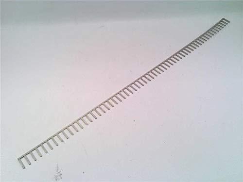Jumper Bar - Conta Clip 2477.0-Each 24770EACH, Jumper BAR, Non-Insulated, 58POLE