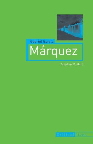 Gabriel García Márquez (Critical Lives)