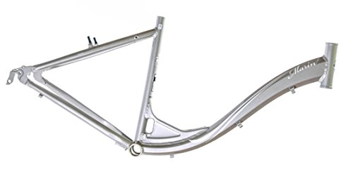 "17"" MARIN STINSON EURO 26"" Step Through Hybrid Bike Frame Gold Alloy NOS NEW"