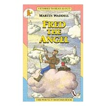 Fred the Angel