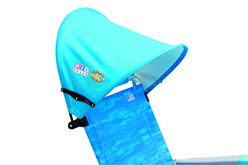 Rio Beach MyCanopy Personal Chair Sun Shade