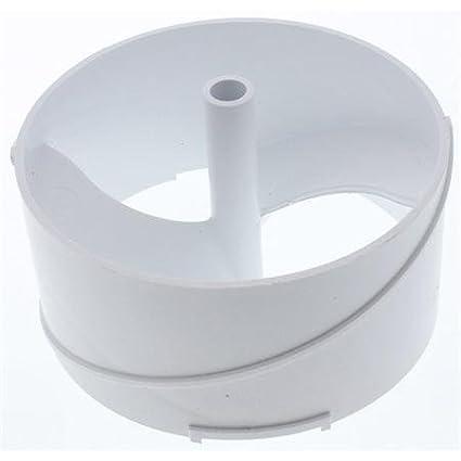 Frigidaire 241685103 Refrigerator Auger Drum