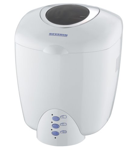 Severin Breadmaker BM 3985 - Máquina de hacer pan: Amazon.es ...