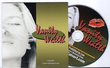Vanity Wealth MLM Network Marketing Recruiting Cd