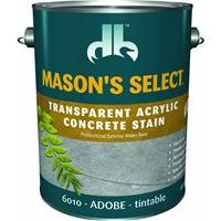 Duckback Products DB-6010-4 Adobe Concentrate (Voc Conc Stain)
