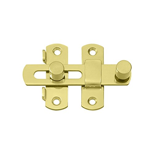 Brass Bar Latch - 8