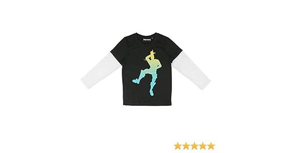 ARTESANIA CERDA Camiseta de Manga Larga para Niños: Amazon.es ...