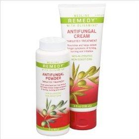 owder, 3 oz. (Medline Remedy Antifungal Cream)